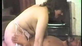 My own personal fuck-fest flick inviting a buddy round for sex on tape