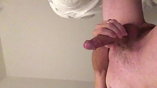 Draining that hard dick for you, comment if you want to help next time