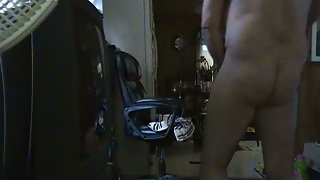 I am relly liking myself in this video jerking off cumshot